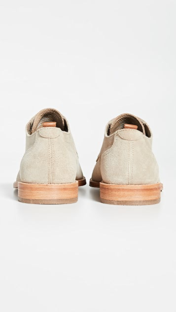 Cole Haan Feathercraft Grand Blucher Oxfords
