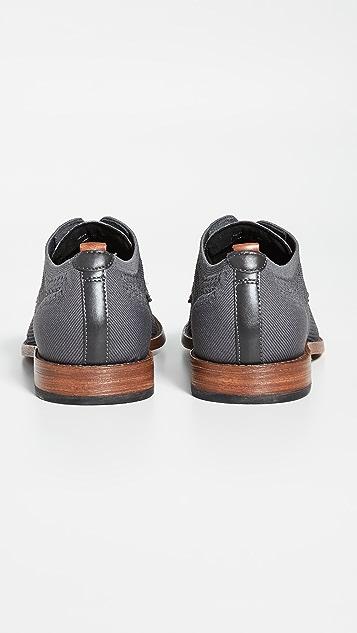 Cole Haan Feathercraft Grand Stitchlite Oxfords