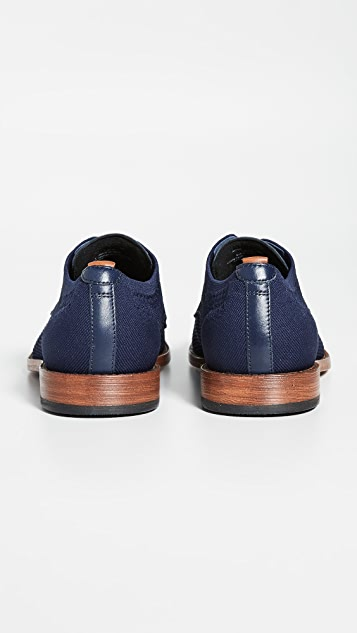 Cole Haan Feathercraft Grand Stitchlite Oxfords
