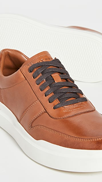 Cole Haan Grandpro Rally Court Sneakers