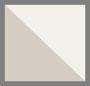 Grey Suede/Ivory