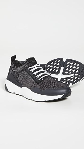 Cole Haan Zerogrand All-Day with Stitchlite Trainers