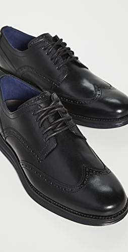 Cole Haan - Original Grand Wingtip Oxford Shoes