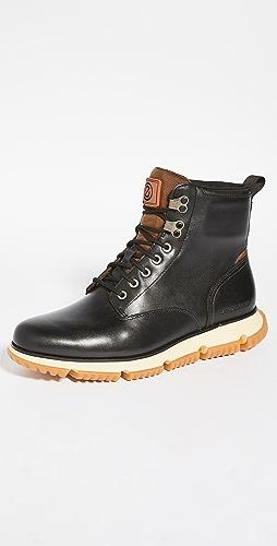 Cole Haan - 4.Zerogrand City Boots