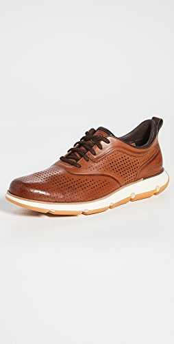 Cole Haan - 4.ZERØGRAND Perf Oxfords