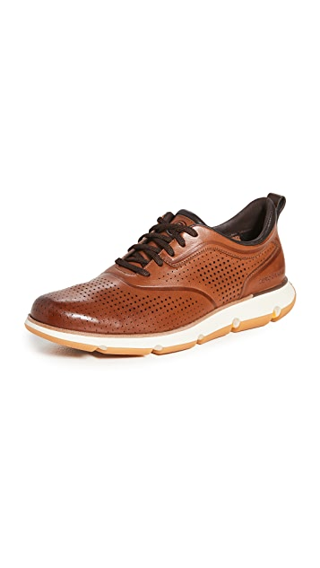 Cole Haan 4.ZERØGRAND Perf Oxfords