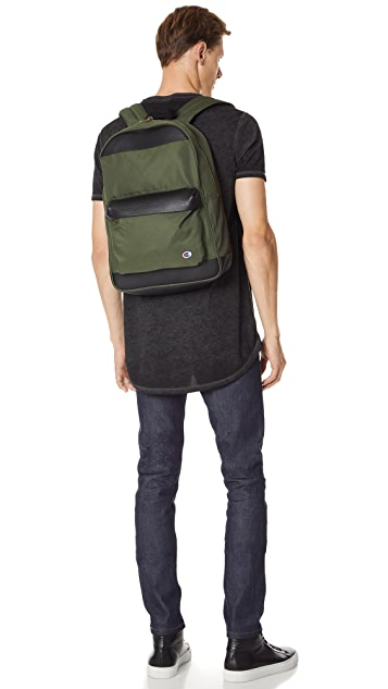 Champion Premium Reverse Weave Classic Backpack