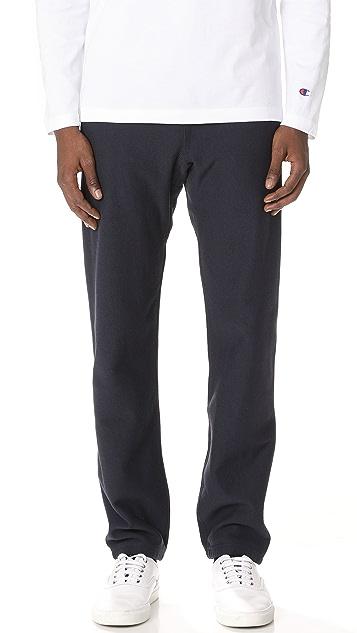Champion Premium Reverse Weave Sweatpants