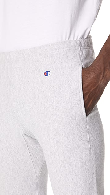 Champion Premium Reverse Weave Sweatpants