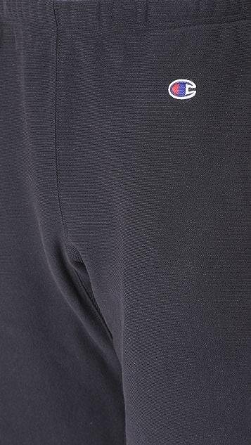 Champion Premium Reverse Weave Sweatshorts