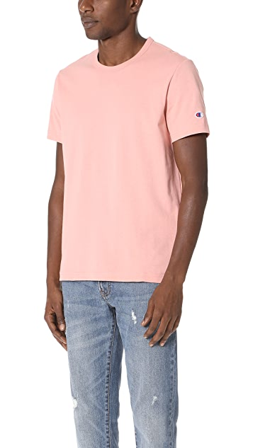 Champion Premium Reverse Weave Short Sleeve Shirt