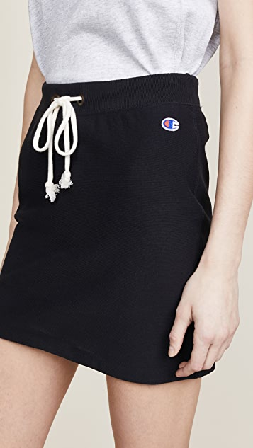 Champion Premium Reverse Weave Skirt