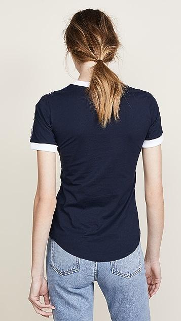 Champion Premium Reverse Weave T-Shirt