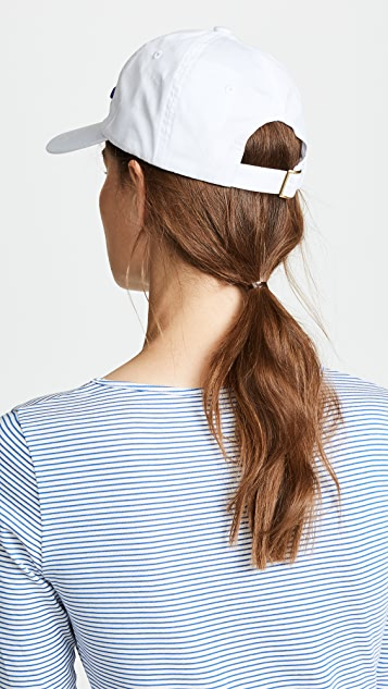 Champion Premium Reverse Weave Baseball Cap