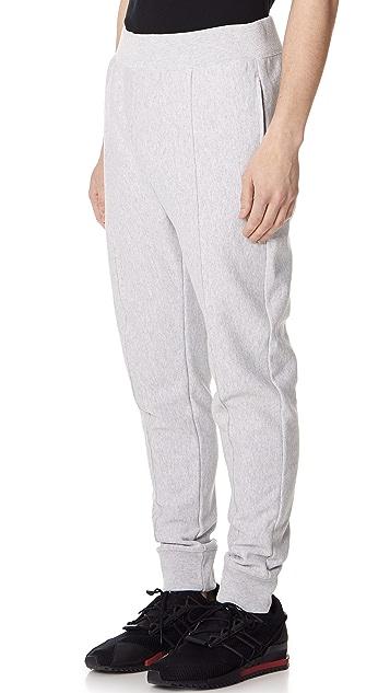 Champion Premium Reverse Weave Reverse Weave Terry Sweatpants
