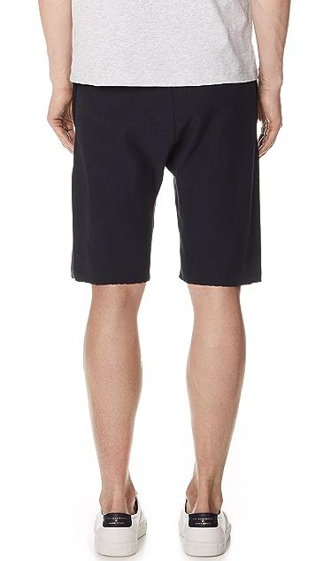 Champion Premium Reverse Weave Reverse Weave Terry Shorts