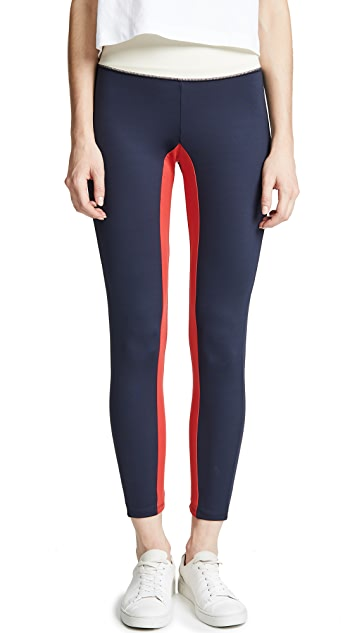 Champion Premium Reverse Weave Leggings