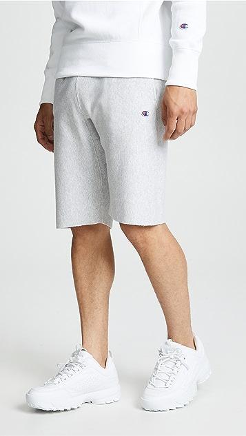 Champion Premium Reverse Weave Bermuda Shorts