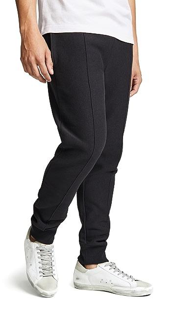 Champion Premium Reverse Weave Rib Cuff Pants