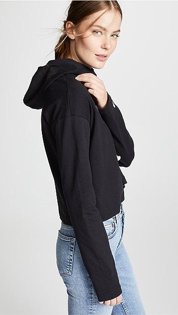 Champion Premium Reverse Weave Hoodie Pullover