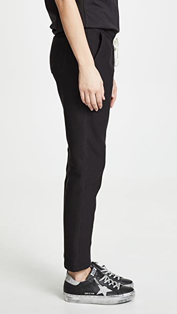 Champion Premium Reverse Weave Straight Hem Pants
