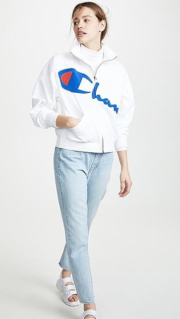 Champion Premium Reverse Weave Full Zip Jacket
