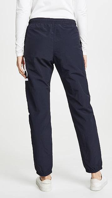 Champion Premium Reverse Weave 弹性裤脚裤子