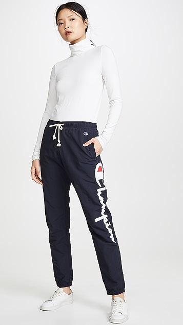 Champion Premium Reverse Weave Elastic Cuff Pants