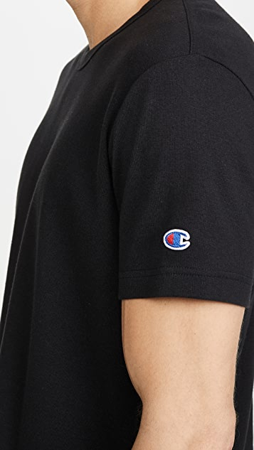 Champion Premium Reverse Weave Crew Neck T-Shirt Pack