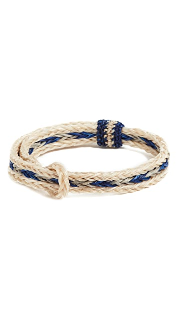Chamula HH Braided Bracelet