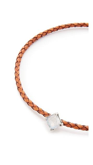 Chan Luu Beaded Choker Necklace