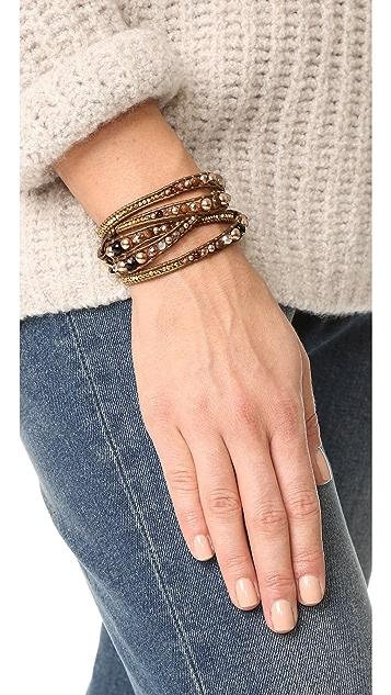 Chan Luu Wrap Around Bracelet