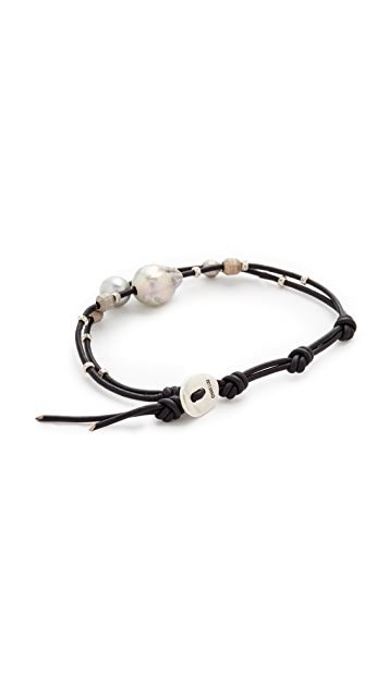 bb8d774c51e0 Chan Luu Mother of Pearl Bracelet | SHOPBOP