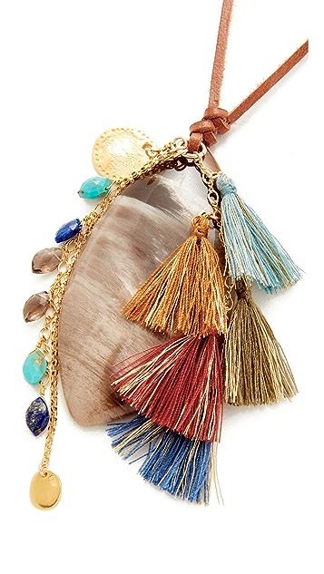 Chan Luu Pendant Necklace