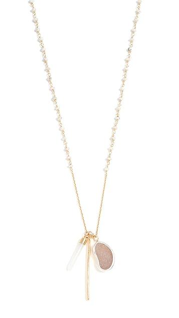 Chan Luu Mystic Layering Necklace