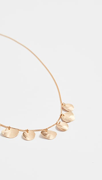 Chan Luu Yellow Necklace