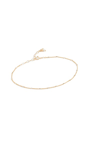 Chan Luu Chain Anklet