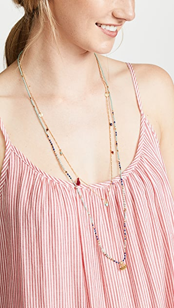 Chan Luu Layered Necklace