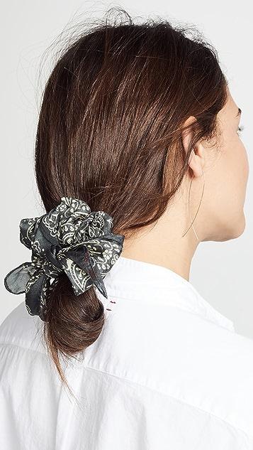 Chan Luu Резинка для волос в виде шейного платка