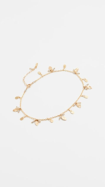 Chan Luu Shell Anklet