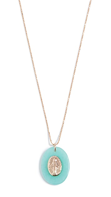 Chan Luu Pendant Necklace