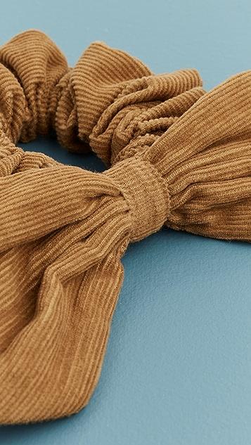 Chan Luu Резинка с завязками