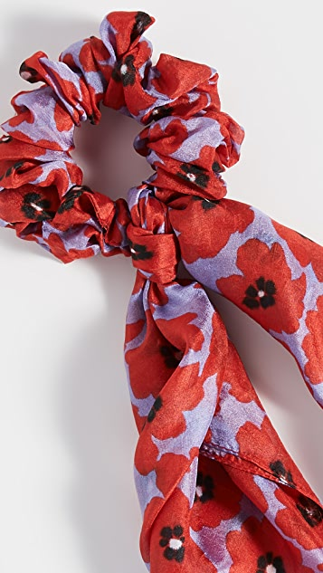Chan Luu Neckerchief Scrunchie
