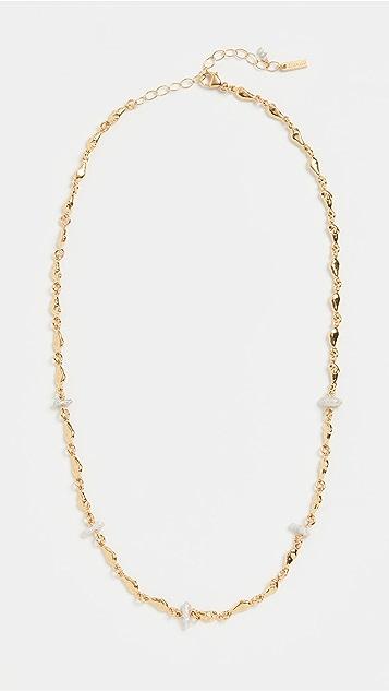 Chan Luu 珍珠项链