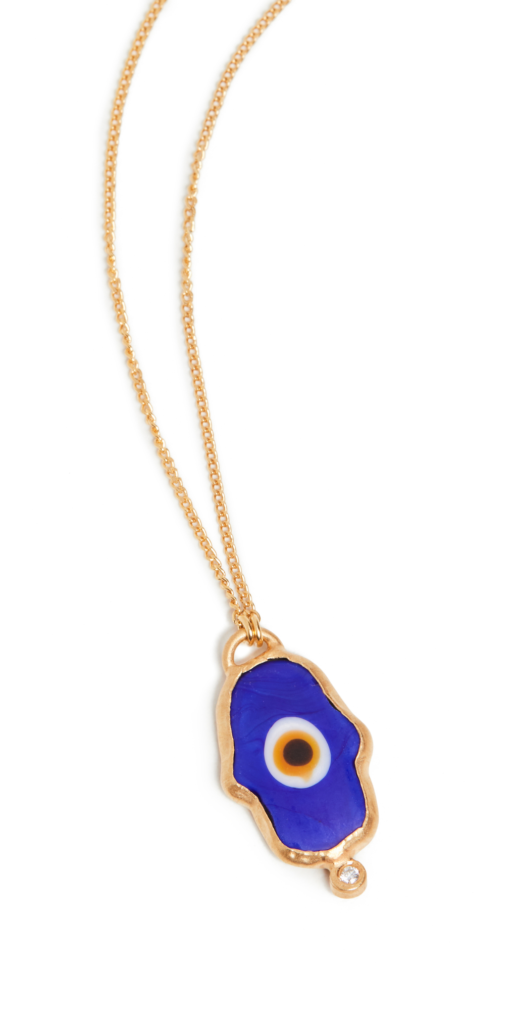 Samsa Hand Pendant Necklace