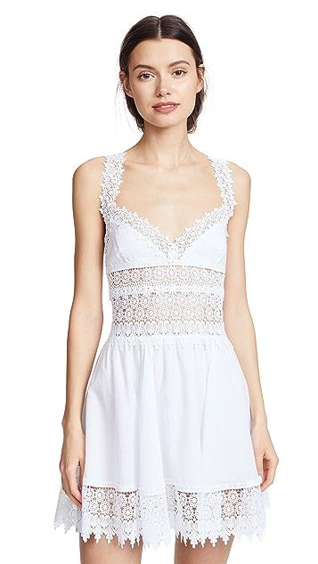 Charo Ruiz Платье Marilyn