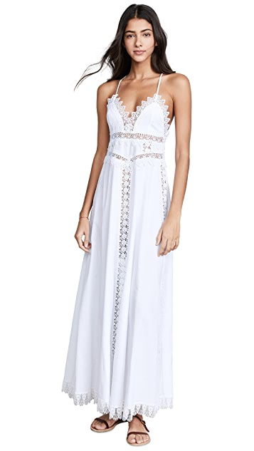 Charo Ruiz Imagen Dress