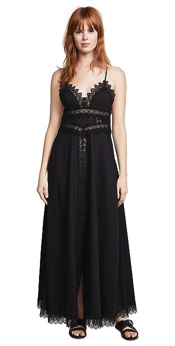 Charo Ruiz Imagen Dress - Black