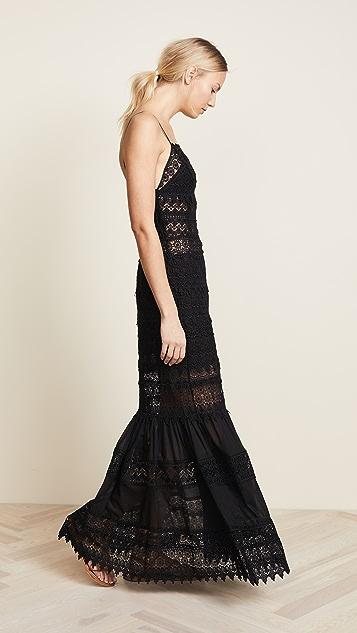 Charo Ruiz Grace Dress
