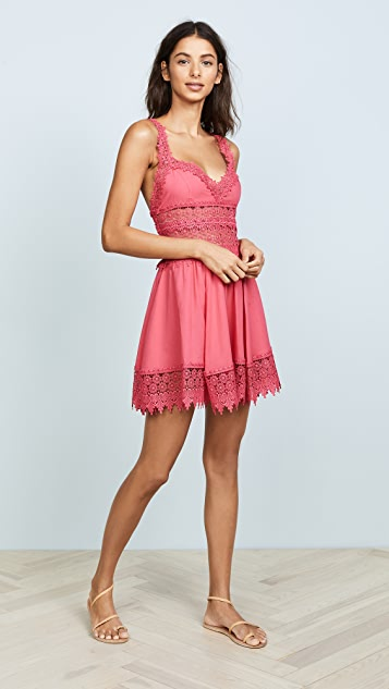 Charo Ruiz Marilyn Dress